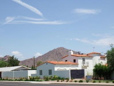 3609 N 44TH Street, Phoenix, AZ 85018 - #: 5807901