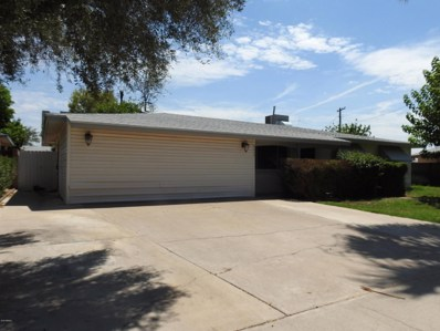 6055 N 21ST Drive, Phoenix, AZ 85015 - MLS#: 5807917