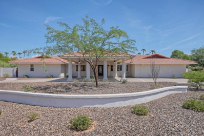 12645 N 85TH Street, Scottsdale, AZ 85260 - MLS#: 5807920