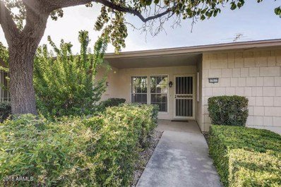 17622 N 104TH Avenue, Sun City, AZ 85373 - MLS#: 5807948