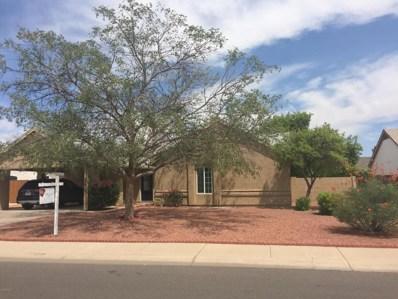 13013 N 55TH Drive, Glendale, AZ 85304 - MLS#: 5807982