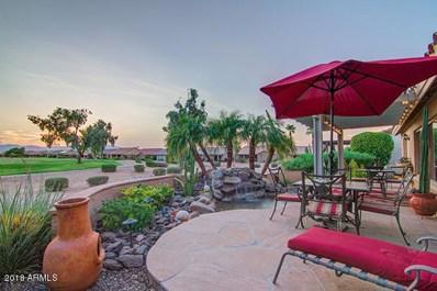 3952 N 160TH Avenue, Goodyear, AZ 85395 - MLS#: 5807999