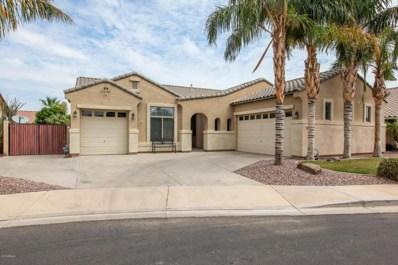756 E Blue Ridge Way, Chandler, AZ 85249 - MLS#: 5808029