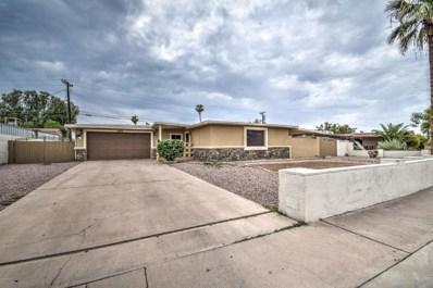 6559 W Orange Drive, Glendale, AZ 85301 - MLS#: 5808030