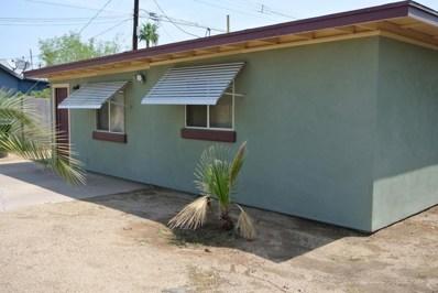 1202 E McKinley Street Unit #3, Phoenix, AZ 85006 - MLS#: 5808035