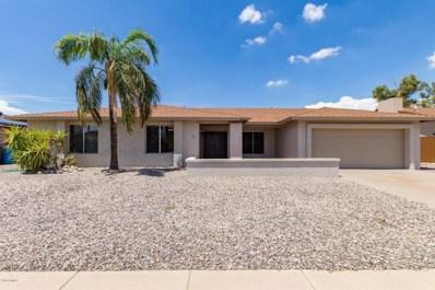 4662 W Aire Libre Avenue, Glendale, AZ 85306 - MLS#: 5808044