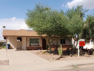 328 W Riviera Drive, Tempe, AZ 85282 - MLS#: 5808048