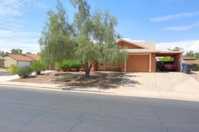 708 E Hackamore Street, Mesa, AZ 85203 - MLS#: 5808056