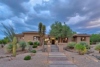6274 E Bent Tree Drive, Scottsdale, AZ 85266 - MLS#: 5808079