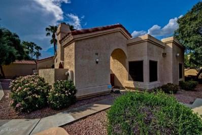 1111 W Summit Place Unit 56, Chandler, AZ 85224 - MLS#: 5808095