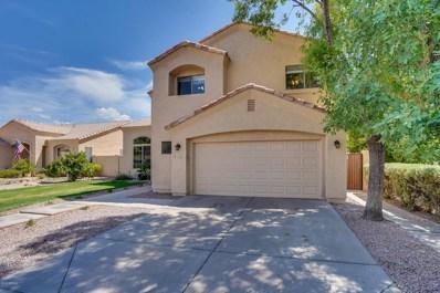 5433 W Fairview Street, Chandler, AZ 85226 - #: 5808101