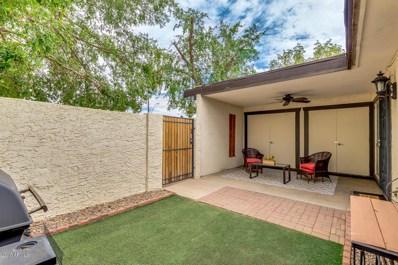 720 S Dobson Road Unit 124, Mesa, AZ 85202 - MLS#: 5808130
