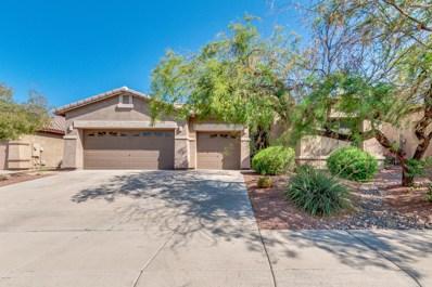 18455 W Western Star Boulevard, Goodyear, AZ 85338 - MLS#: 5808140