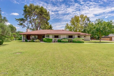 5845 N 2ND Avenue, Phoenix, AZ 85013 - MLS#: 5808145