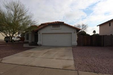 409 S Cholla Street, Gilbert, AZ 85233 - MLS#: 5808146