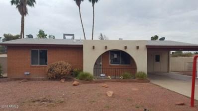 2615 W Isabella Avenue, Mesa, AZ 85202 - MLS#: 5808157