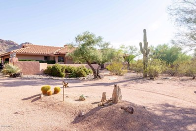 4902 E Valley Vista Lane, Paradise Valley, AZ 85253 - MLS#: 5808216