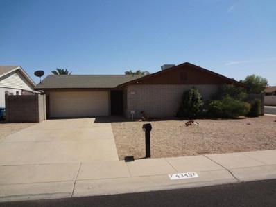 4349 W Shangri La Road, Glendale, AZ 85304 - MLS#: 5808219