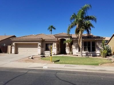 2872 E Millbrae Lane, Gilbert, AZ 85234 - MLS#: 5808221