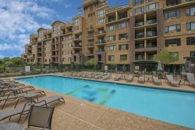 17 W Vernon Avenue Unit 607A, Phoenix, AZ 85003 - MLS#: 5808238