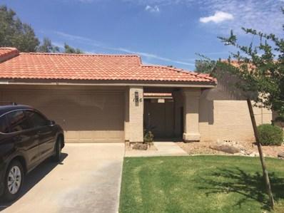 945 N Pasadena Avenue Unit 156, Mesa, AZ 85201 - MLS#: 5808255