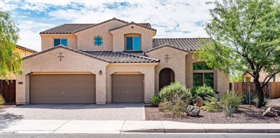 9357 W Alyssa Lane, Peoria, AZ 85383 - MLS#: 5808278