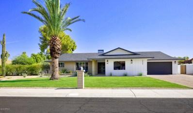 5029 E Presidio Road, Scottsdale, AZ 85254 - #: 5808303