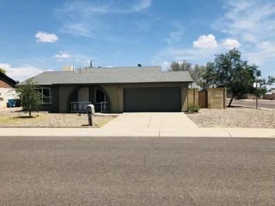 17801 N 27TH Drive, Phoenix, AZ 85053 - MLS#: 5808308