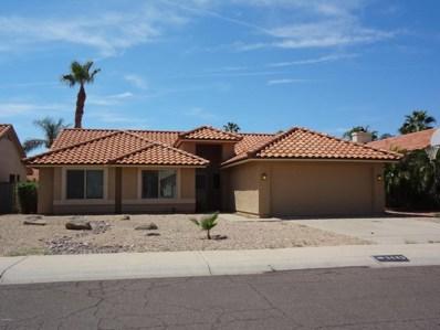 3443 E Tonto Lane, Phoenix, AZ 85050 - MLS#: 5808330