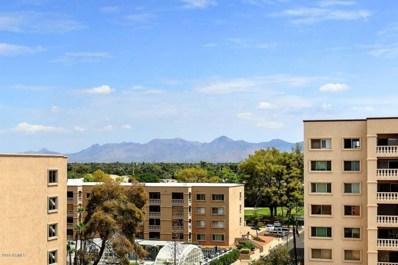 7830 E Camelback Road Unit 611, Scottsdale, AZ 85251 - MLS#: 5808333