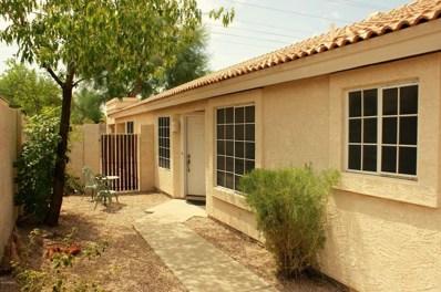6119 E Sierra Morena Street, Mesa, AZ 85215 - MLS#: 5808340