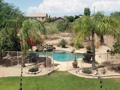 26256 N 43RD Place, Phoenix, AZ 85050 - MLS#: 5808352