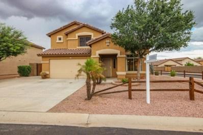 15922 W Cottonwood Street, Surprise, AZ 85374 - MLS#: 5808355