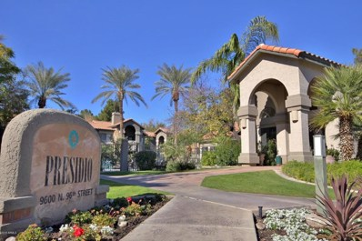 9600 N 96TH Street Unit 257, Scottsdale, AZ 85258 - MLS#: 5808359
