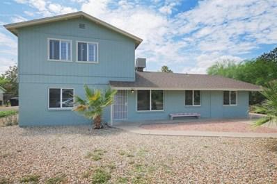 707 W 12th Place, Tempe, AZ 85281 - MLS#: 5808360