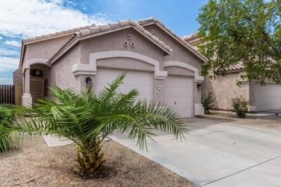 3547 W Whispering Wind Drive, Glendale, AZ 85310 - MLS#: 5808363