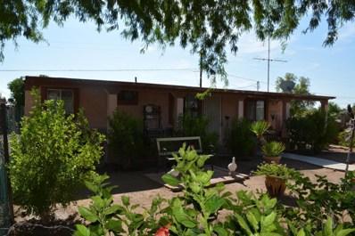 32107 N Palo Verde Street, Wittmann, AZ 85361 - MLS#: 5808364