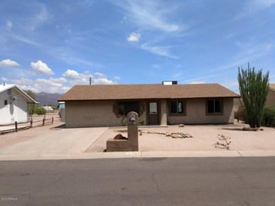 2287 S Cactus Road, Apache Junction, AZ 85119 - MLS#: 5808367