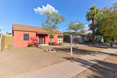 4613 N 11TH Place, Phoenix, AZ 85014 - MLS#: 5808369