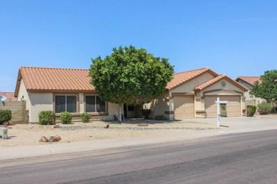 1764 E Park Street, Phoenix, AZ 85042 - MLS#: 5808373