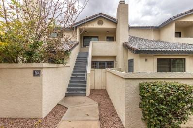 1222 W Baseline Road Unit 264, Tempe, AZ 85283 - MLS#: 5808387