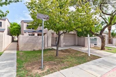 3316 E Aire Libre Avenue Unit 101, Phoenix, AZ 85032 - MLS#: 5808395