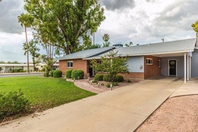 4602 E Virginia Avenue, Phoenix, AZ 85008 - #: 5808420