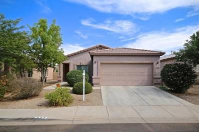 889 E Canyon Rock Road, San Tan Valley, AZ 85143 - MLS#: 5808421