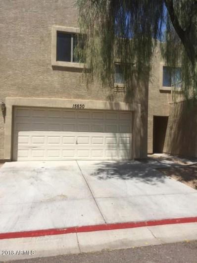 15630 N 29TH Way, Phoenix, AZ 85032 - MLS#: 5808426