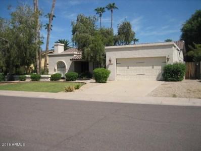 8329 E San Simon Drive, Scottsdale, AZ 85258 - MLS#: 5808454