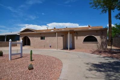 3522 E Polk Street, Phoenix, AZ 85008 - MLS#: 5808462