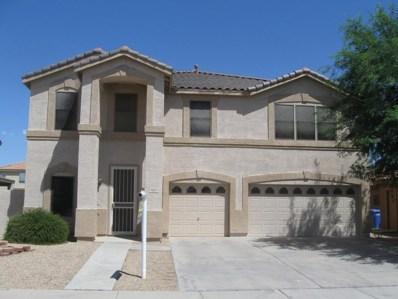 4607 N 93RD Avenue, Phoenix, AZ 85037 - #: 5808471
