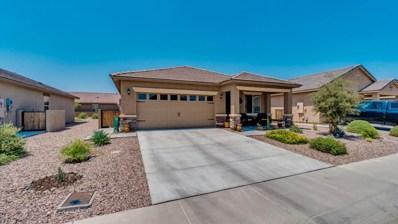 260 S 225TH Lane, Buckeye, AZ 85326 - MLS#: 5808488