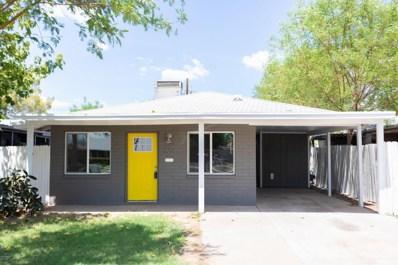 1506 E Clarendon Avenue, Phoenix, AZ 85014 - MLS#: 5808502